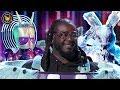 The Robot Is Revealed | Season 1 Ep 9 | The Masked Singer Australia