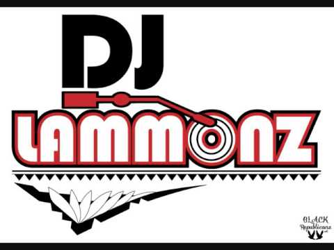 DJ LAMMONZ -  ALWAYS BE MY BABY REMIX