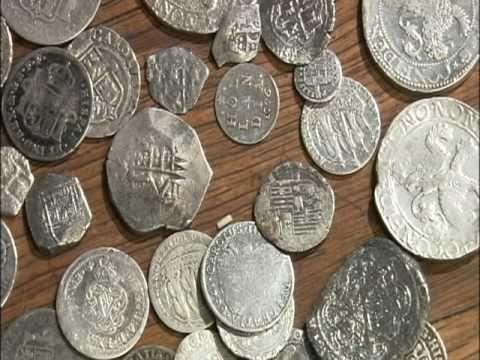 Treasure Hunting America - Episode 105