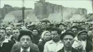 Горловка в годы Великой Отечественной Войны