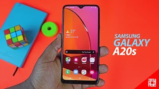 Download lagu Galaxy A20s - Samsung wants a space in every pocket