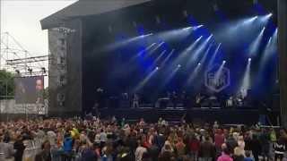 CHEMIA live - Orange Warsaw Festival 2014