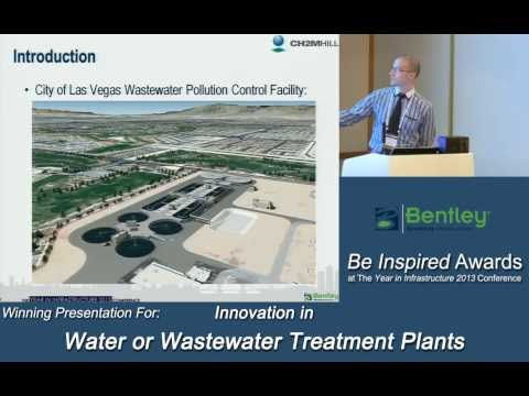 City of Las Vegas Water Pollution Control Facility