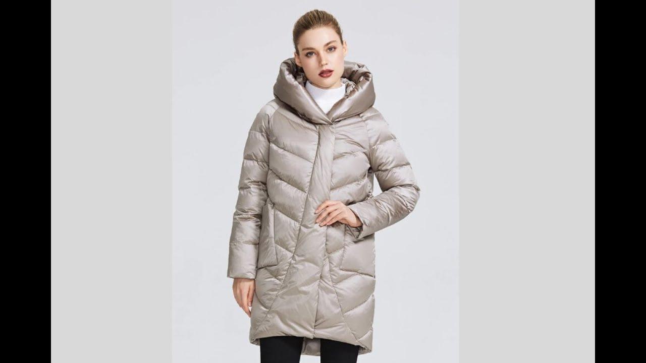 Зимняя куртка   пальто за  Алиэкспресс  AliExpress