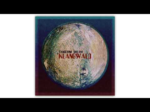 Tangerine Dream - Klangwald [remastered]