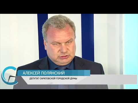 Депутат Алексей Полянский о конфликте с дачниками