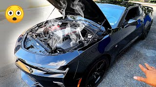 DON'T Buy Camaro SS 6th Gen 20162018 Until You Watch this | Known Issues, Transmission Issue?