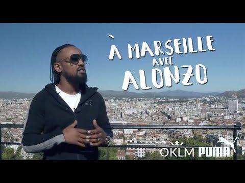 À Marseille avec ALONZO