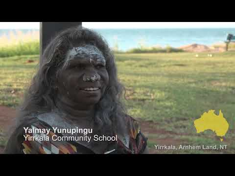 Do Aboriginal Australians value education?