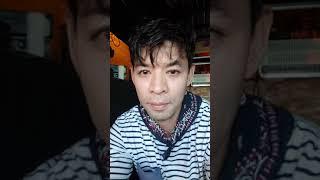 ล่องแพกาญจนบุรี คุณเอฟ แพเมืองกาญจน์@ เขื่อนศรี ยามเย็น ล่องแพเปียก