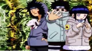 Naruto Ending 10 - Analog Fish - Speed
