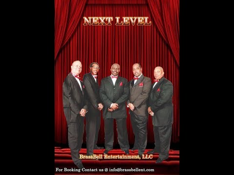 NEXT LEVEL-(Temptation Review Band)2018 Mp3