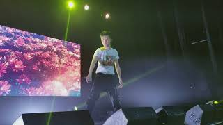 Rich Brian 34 GLOW LIKE DAT 34 Live Atlanta