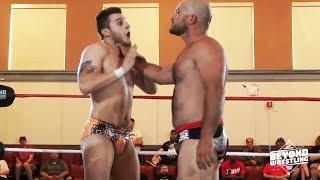 [Free Match] Team Pazuzu vs. Dream Team | Beyond Wrestling #Vitality (Impact, EVOLVE, PWG, CZW, ROH)