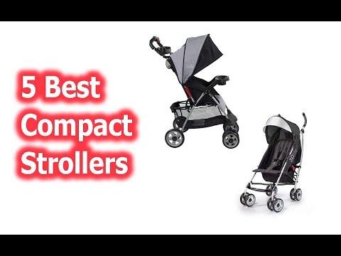Best Compact Strollers buy in 2019