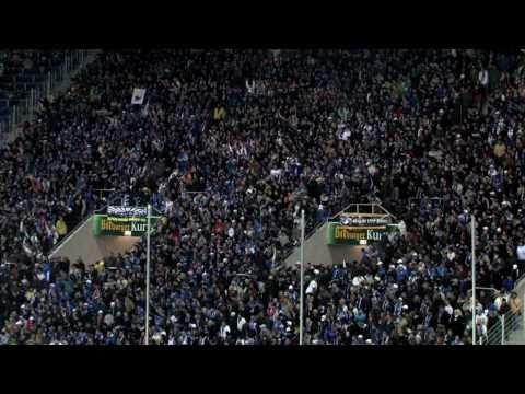DAS LEBEN IST KEIN HEIMSPIEL - Der Film über Hoffenheim und Fußball ab 5.01.2011 nur im Kino!