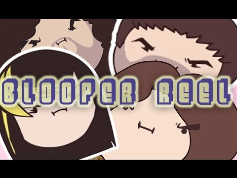 Cooking With The Grumps BLOOPER REEL!!!!!!
