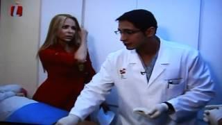 Dr David Maldonado Plasma Rico en Plaquetas Factores de crecimiento: tratamiento artrosis de rodilla