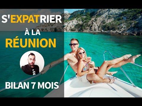 ✈️ S'expatrier à la Réunion ? La suite 2018 (2/3)