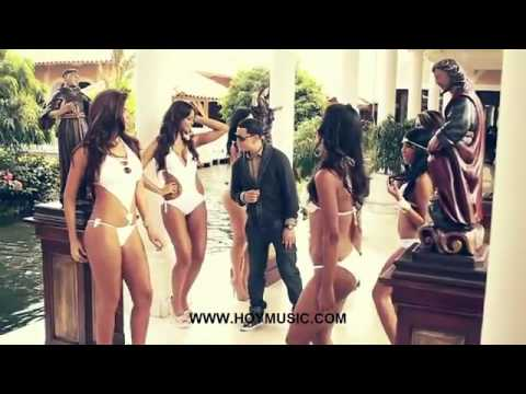 Aprovecha - Nova y Jory Ft. Daddy Yankee (Official Video) REGGAETON 2012
