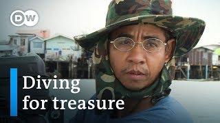 Gold! Bangkok's treasure hunters | DW Documentary