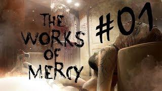 """The Work of Mercy #01 - """"Potwory nie odbijają się w lustrze"""""""