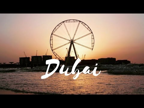 First Stop DUBAI | United Arab Emirates