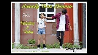 Sweety Tera Drama | Bareilly Ki Barfi | Hip-Hop | Dance-Cover | Choreography RAHULMJ