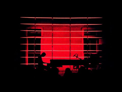 Radiohead for Solo Piano (Live) – Everything In Its Right Place & Paranoid Android (Josh Cohen)