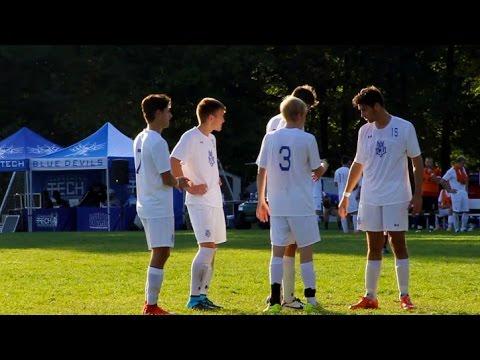 Lawrence Tech Men's Soccer Season Recap 2015