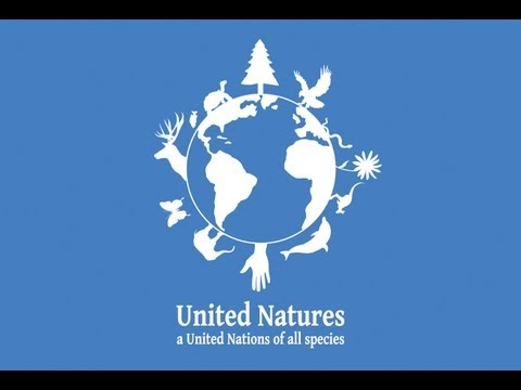 United Natures (trailer 2013) - wild law, ecocide, earth rights, permaculture, enviro philosophy