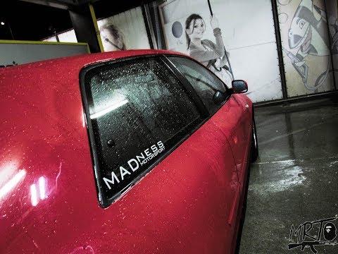 Rockstar (Audi A3 8L 1.9TDI)