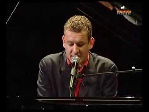 Jazz Flamand dany boon