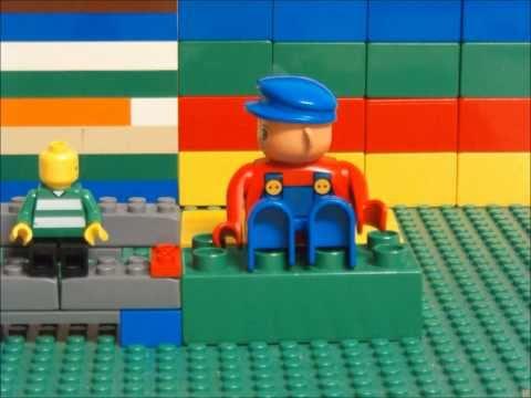 Lego Duplo Animals - YouTube   What Are Duplos