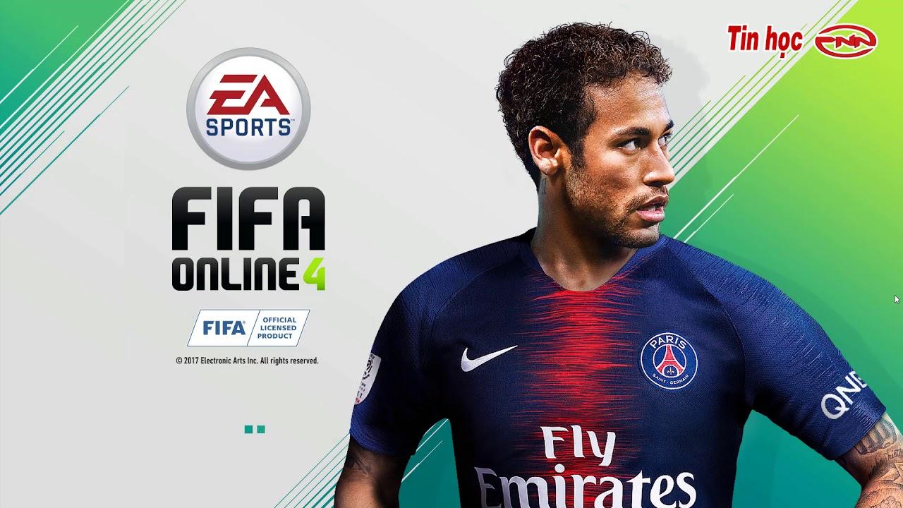 Hướng dẫn tải và cài đặt FIFA ONLINE 4 bản mới nhất