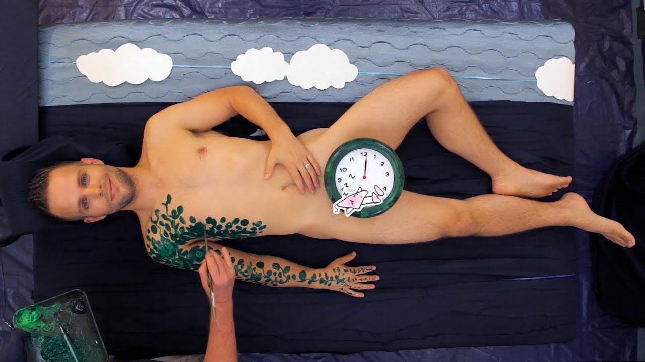 Naked goss Emmy Rossum