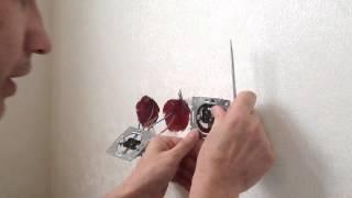 видео Как подключить розетку?