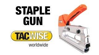 Z3-140 Staple Gun Thumbnail