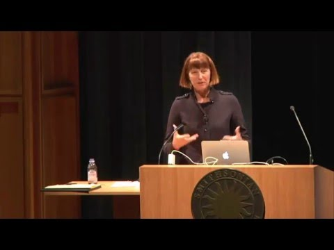 Eldredge Prize Lecture with Amy Lyford   Smithsonian American Art Museum