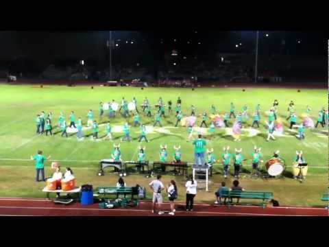 sunnyslope high school band 9 7 12