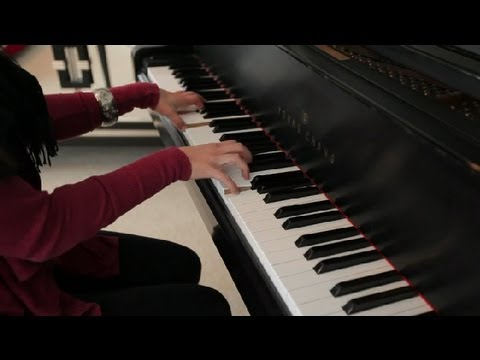 How to Know if You Are Musically-Inclined : Piano Lessons
