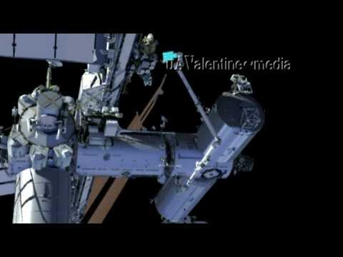 nasa space station robot - photo #37
