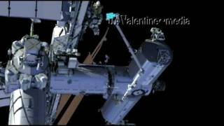 NASA-Space Station Robotic Arm