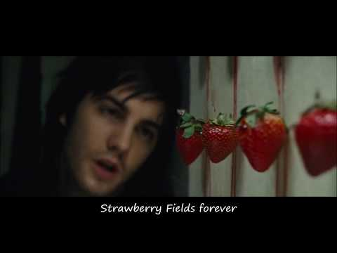 Across The Universe  Strawberry Fields Forever Full HD Lyrics