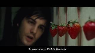 Across The Universe - Strawberry Fields Forever (Full HD Lyrics)