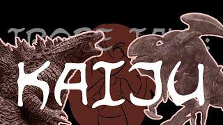Trope Talk: Kaiju