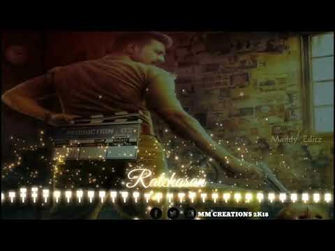 Ratchasan Movie Song Ringtone/Tamil Whatsapp Status/Tamil Best Bgm Ringtone