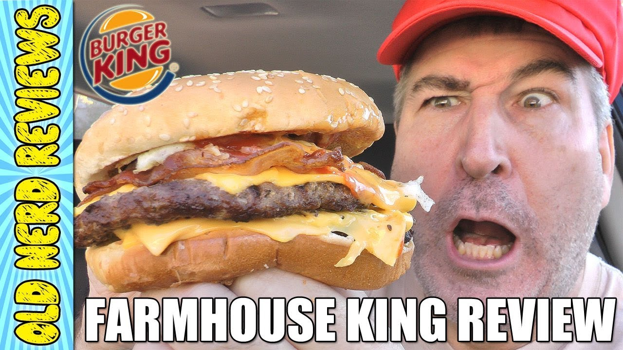 burger king farmhouse king
