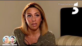 Annamaria: chi è la fidanzata di Antonio Martello...