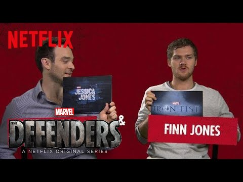 Marvel's The Defenders | Most Likely To | Netflix